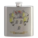 Skiffington Flask