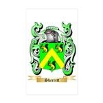 Skerrett Sticker (Rectangle 50 pk)