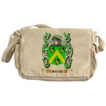 Skerrett Messenger Bag