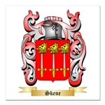 Skene Square Car Magnet 3