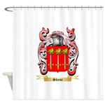 Skene Shower Curtain