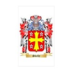 Skelly Sticker (Rectangle 50 pk)