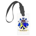 Skeggs Large Luggage Tag