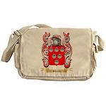 Skeete Messenger Bag