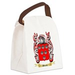 Skeete Canvas Lunch Bag