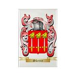 Skeene Rectangle Magnet (100 pack)