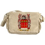 Skeene Messenger Bag