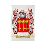 Skeen Rectangle Magnet (100 pack)