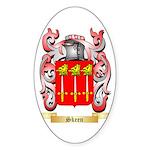 Skeen Sticker (Oval 50 pk)