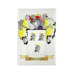 Skeavington Rectangle Magnet (100 pack)
