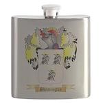 Skeavington Flask