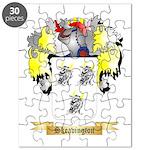Skeavington Puzzle