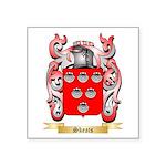 Skeats Square Sticker 3