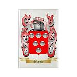 Skeate Rectangle Magnet (10 pack)