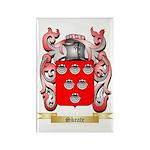 Skeate Rectangle Magnet (100 pack)