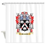 Sixsmith Shower Curtain