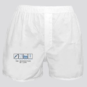 Four Necessities Boxer Shorts