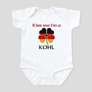 Kohl Family Infant Bodysuit