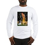 Fairies / Cavalier Long Sleeve T-Shirt