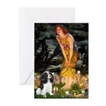 Fairies / Cavalier Greeting Cards (Pk of 20)
