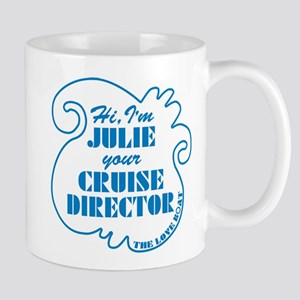 Love Boat Julie Cruise Director Mugs
