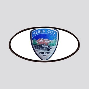 Heber City Police Patch