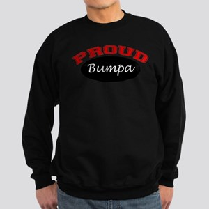 Proud Bumpa Sweatshirt