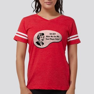 Dart Player Voice T-Shirt