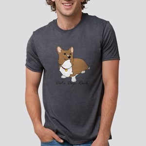Cowboy_Bebop_Data_Dog T-Shirt
