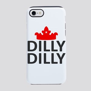 Crown Dilly Dilly iPhone 8/7 Tough Case