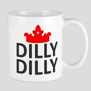 Crown Dilly Dilly 11 oz Ceramic Mug