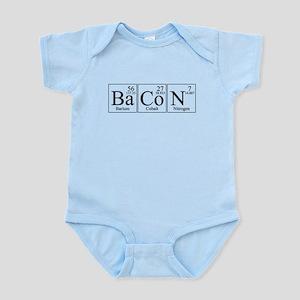 Barium Cobalt Nitrogen Bacon Body Suit