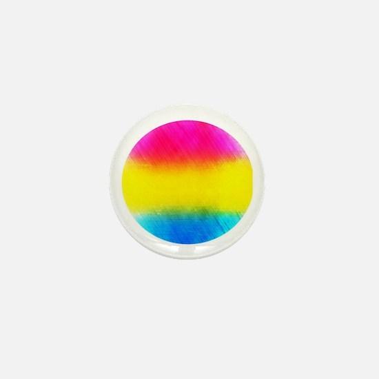 Pansexual Mini Button
