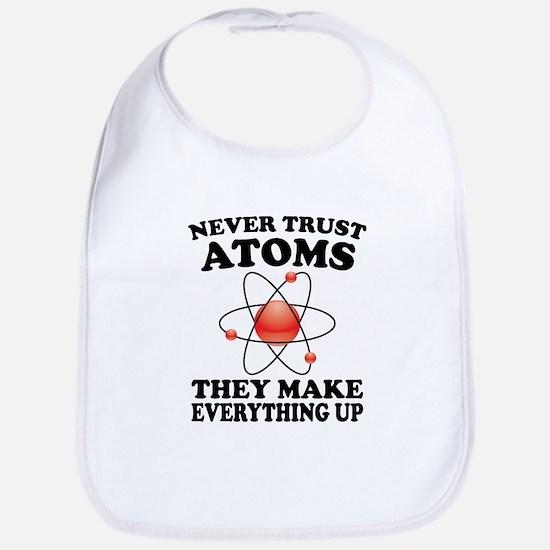Never Trust Atoms Bib