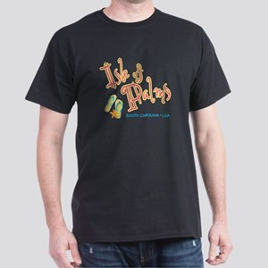 Isle of Palms - Dark T-Shirt