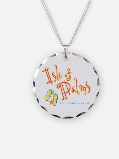 Isle of Palms - Necklace