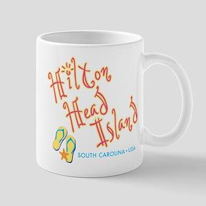 Hilton Head Island - Mug