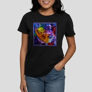Baran Abstract T-Shirt