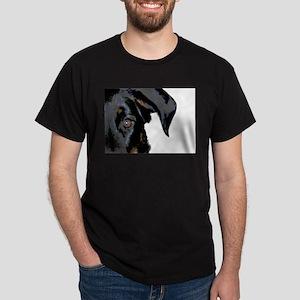 Beauceron Graphic T-Shirt