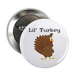 Lil' Turkey Button