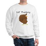 Lil' Turkey Sweatshirt
