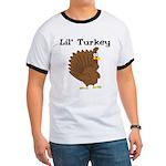 Lil' Turkey Ringer T