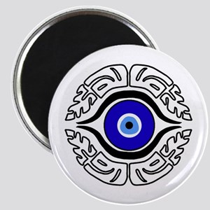 EVIL EYE_HAMASA Magnets