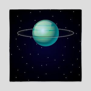 Uranus Queen Duvet