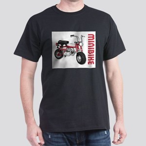 Mini Bike Red T-Shirt