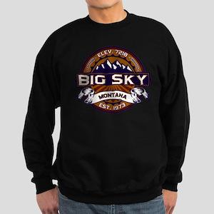 Big Sky Vibrant Sweatshirt