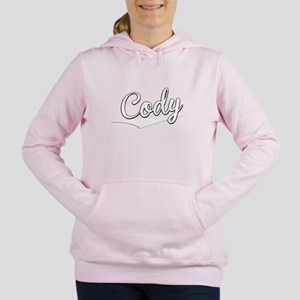 Cody, Retro, Sweatshirt
