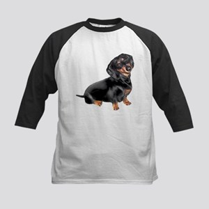 Dachshund-BT - Big2 Baseball Jersey