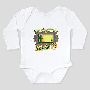 Santa Fe Gallery Infant Bodysuit Body Suit