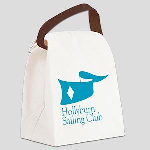 HSC Logo - large Canvas Lunch Bag